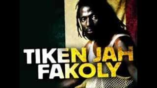 Tiken Jah Fakoly - Soungourouba -