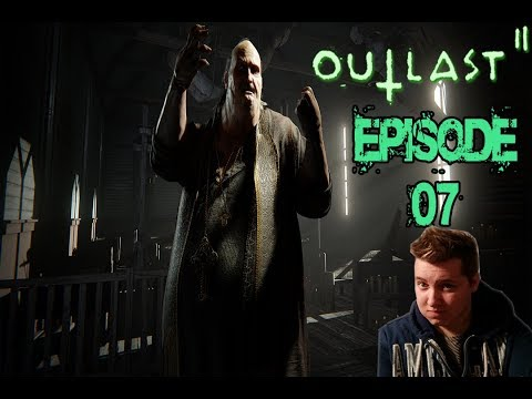 DESCENT INTO DARKNESS!! | OUTLAST 2 - Part 7