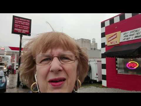 Lincoln, Nebraska: Tina's Cafe