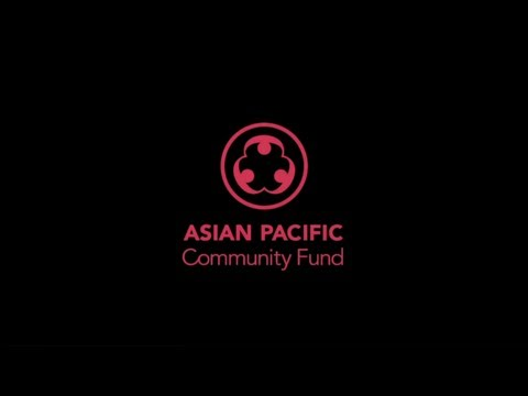 Asian Pacific Community Fund - Invest in People