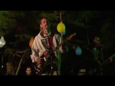 Undrop - Hare Krishna Reggae (Festival Iberico 2006)