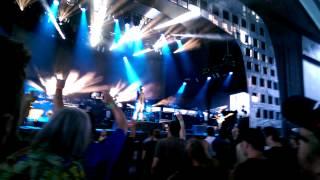Deftones Live (Full Set) Darien Lake NY 8/2/15 [Part 8]