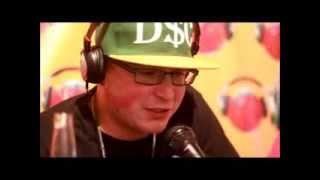 TYFM RADIO WITH J SWAG  AND RUGGA FREESTYLE