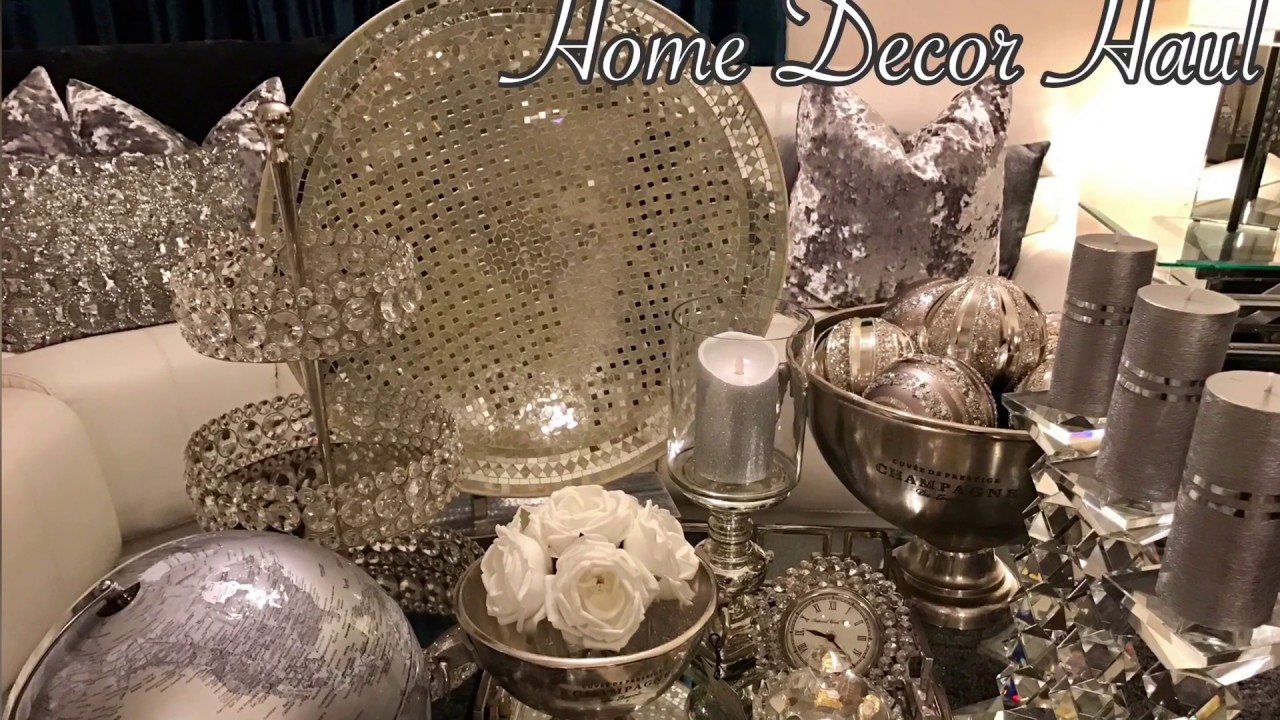 Luxury Home Decor Haul Homegoods T J Maxx Pier 1 And Ross