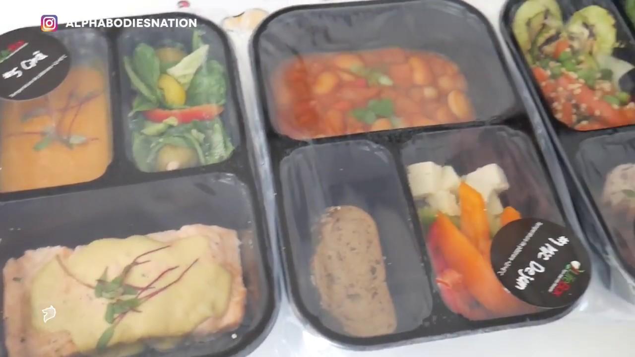 Livrare mancare sanatoasa pentru slabit, meniuri zilnice, alimentatie sanatoasa