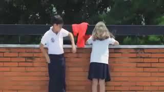 Kids love beginning (very cute video)