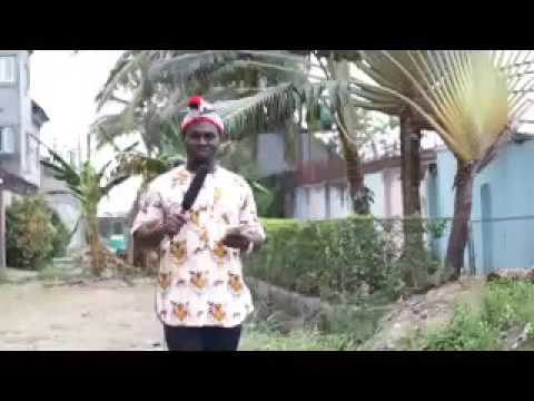 Ndi igbo between 1950/60s by Mazi.Ifeanyi Nwosu