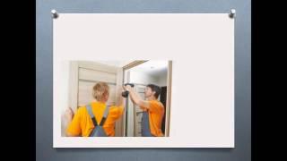 Metal Doors and Door Repair Services Help Increase Business Security