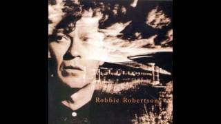 Watch Robbie Robertson Hells Half Acre video