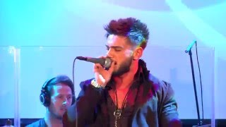 Dorian Popa &amp Rucsy - Alors on danse (Live Frenchmania)