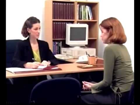 Learn English A Successful Job Interview English ...