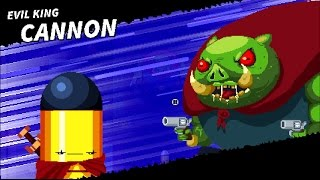 Enter the gungeon The Bullet past