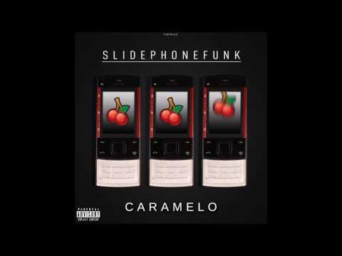 Caramelo - Step 2 Me Wrong (SLIDEPHONEFUNK)