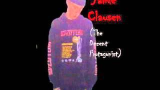 Jamie Clausen & S-Flow - Starin