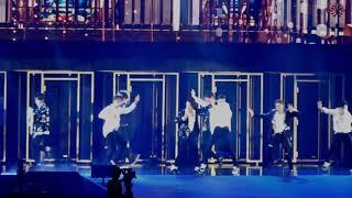 Super Junior SuperShow7 in JAPAN 20181130 ~Tokyo Dome~ **Do not Re-upload.