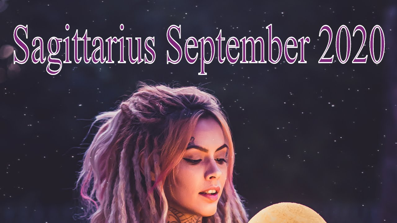 Sagittarius September 2020 ~ Heal Thy Mind and the Rest will Follow ~ Master Intuitive Tarot Reading