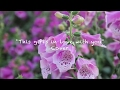 """""""This girl's in love with you"""" (Dionne Warwick with Herb Alpert Cover) - with LYRICS"""