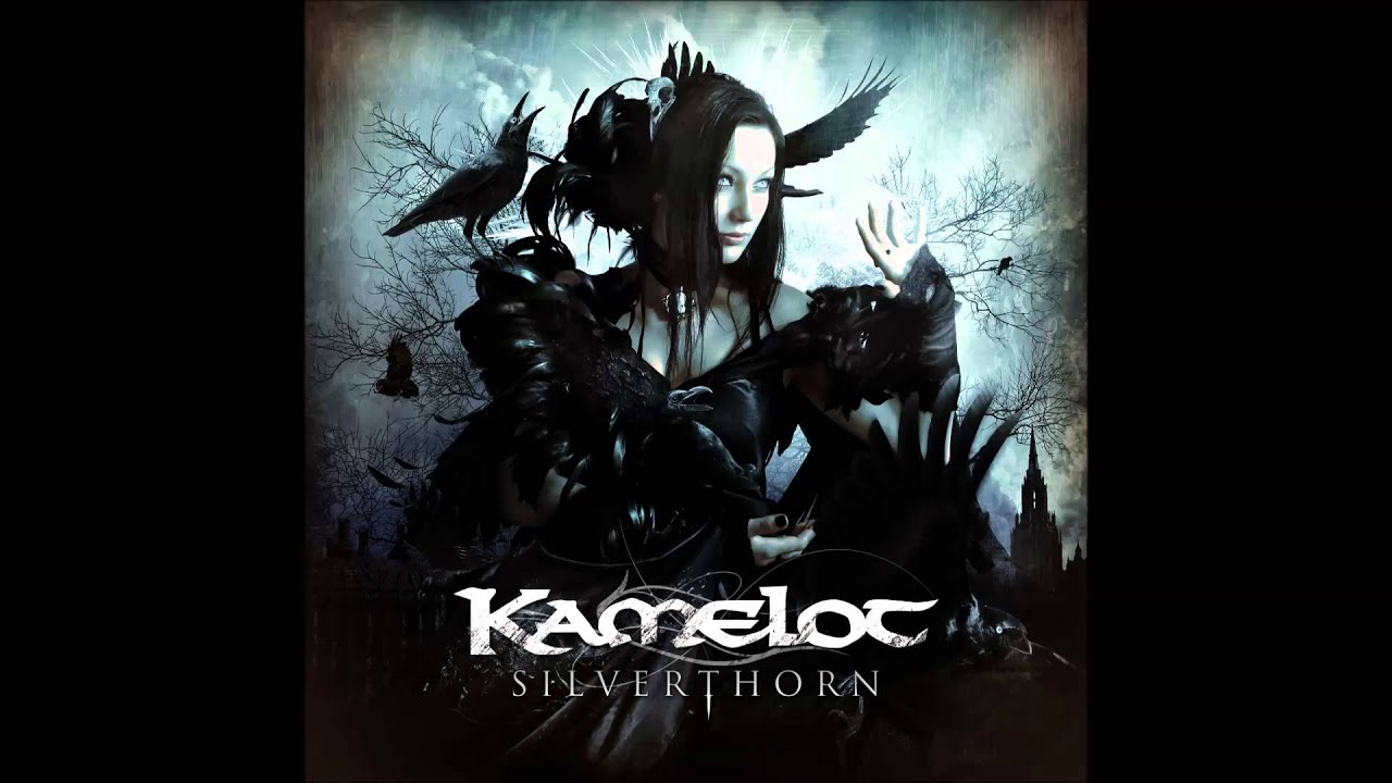 Song For Jolee - Kamelot [Download FLAC,MP3]