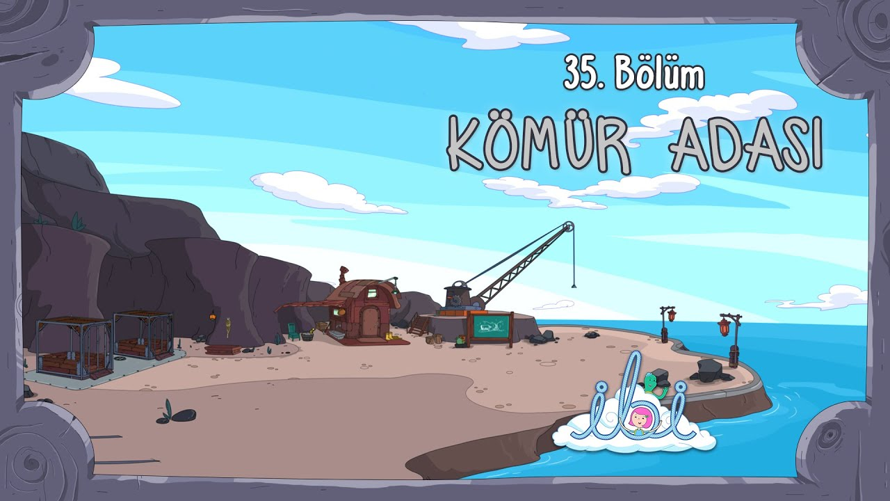 Kömür Adası | İbi 3. Sezon 9. Bölüm