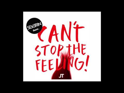 Justin Timberlake - Can't Stop The Feeling (Severin Remix)