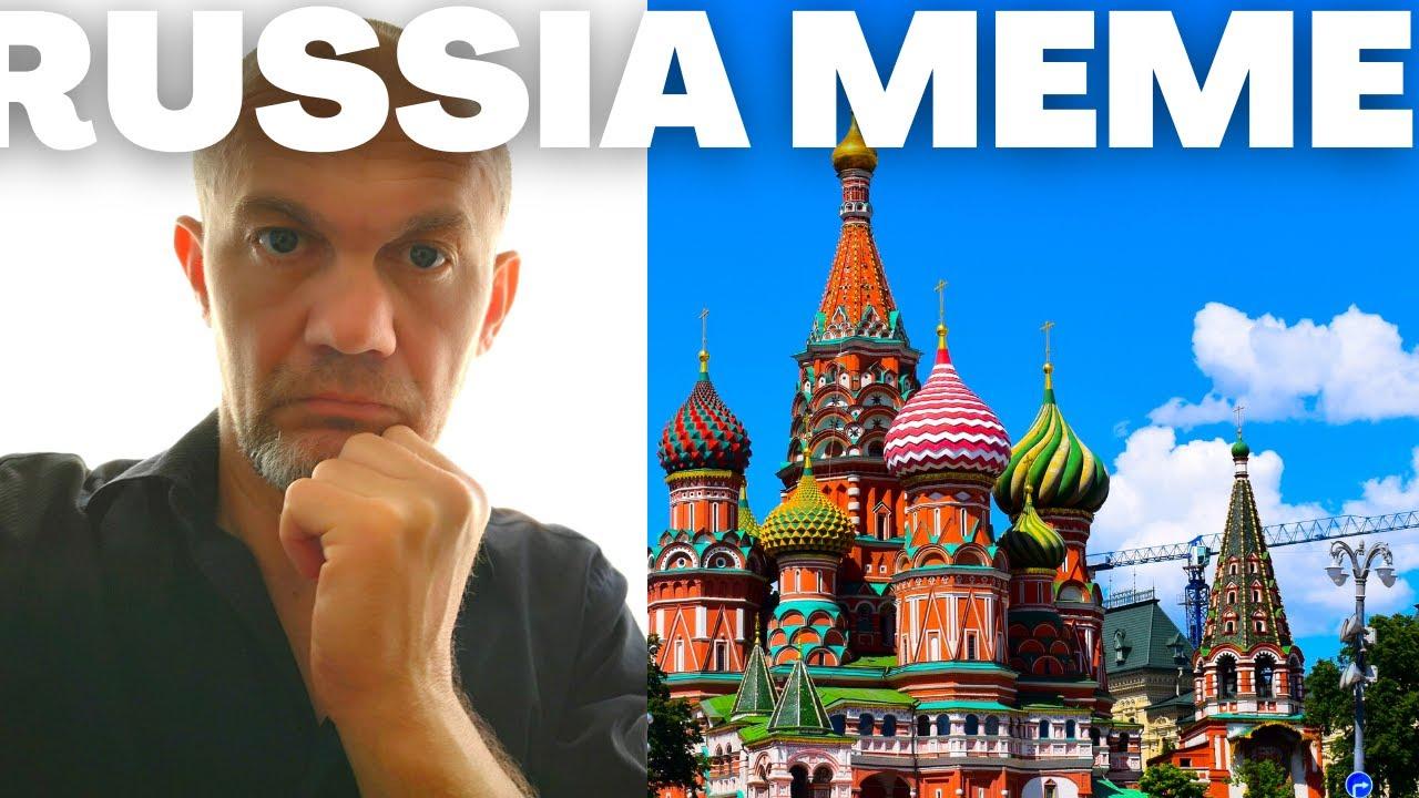 Где живёт идея величия России?