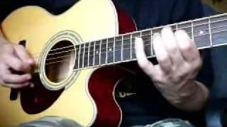 Ария - Беспечный ангел (Гитара вместо голоса)