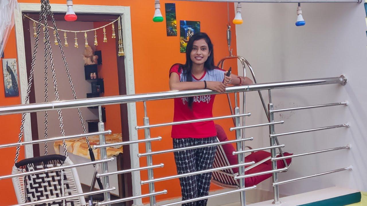 My YouTube set-up is ready now || My Youtube set-up tour 🥳|| Jyoti shree Mahato || JSM Vlogs