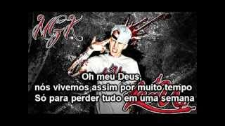 MGK (Machine Gun Kelly) - See My tears ( Tradução - legendado )