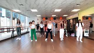 Now United Dancing To How Far We Ve Come Uniters Finland