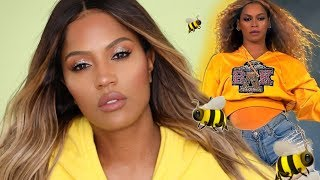 Beyonce turned Coachella into #Beychella 2018 during her performanc...