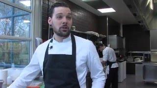 """""""Top Chef"""" : le versaillais Xavier Pincemin en finale"""