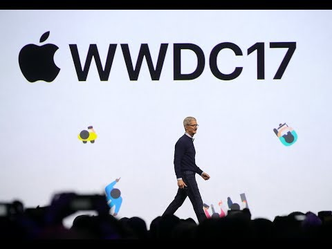 WWDC 2017: I miss Steve Jobs and his 'Reality Distortion Field'