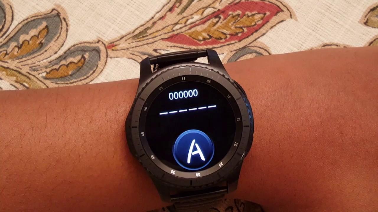 Samsung Gear S3 Best Apps