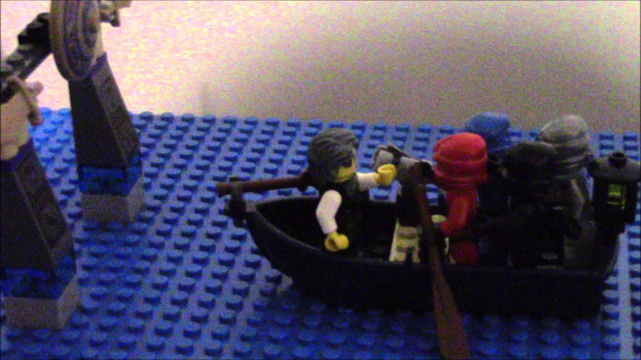 lego ninjago pirates vs ninja part 1 episode 23 pirates