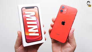 📱 Ten nejmenší! Apple iPhone 12 mini Unboxing | WRTECH [4K]