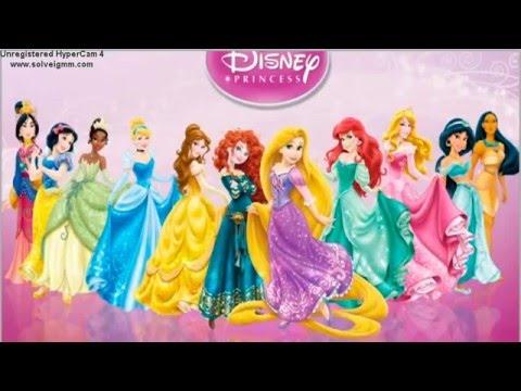 Disney Princesses 👑💖 Coloring Pages #41🎨🌷 Aurora🌷 Ariel ...