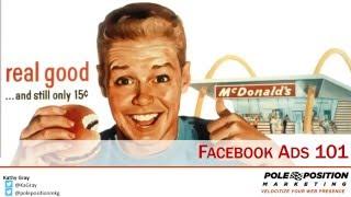 Facebook Ads 101: A Beginner's Guide
