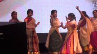 Lahari Karmuchi - Yede Yede --- BATA 40th Anniversary