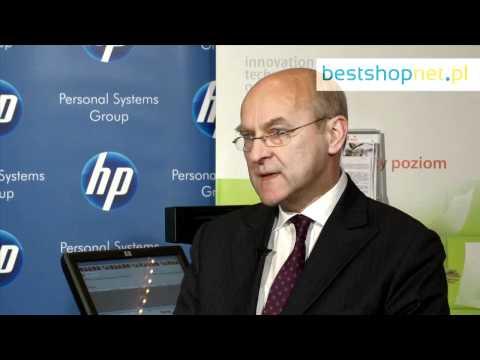 Wiesław Frydrych, Innovation Technology Group, BestShop Forum 2010
