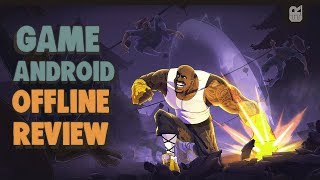 ShaqFu A Legend Reborn - Android Game Review
