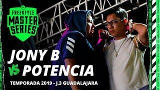 jony-b-vs-potencia-fms-mxico-jornada-3-oficial-temporada-2019-