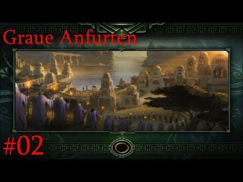 graue-anfurten---schlacht-um-mittelerde-2---böse-#02-|-let's-play-(german)