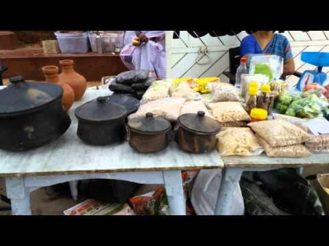 Weekly organic bazaar - hyderabad lamakaan