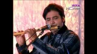 Bansuri, Alghozo Rabab and Tabla.