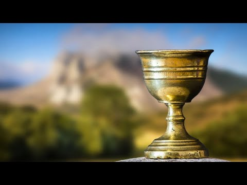 THE CUP OF THE WRATH OF THE ALL MIGHTY MUST BE FILLED