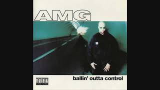 AMG - Be Mai Bitch  (Instumental)