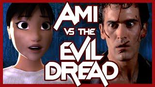 Ami vs the Evil Dread