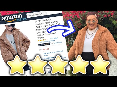 Women Style One Of Amazon's Top Rated Jackets