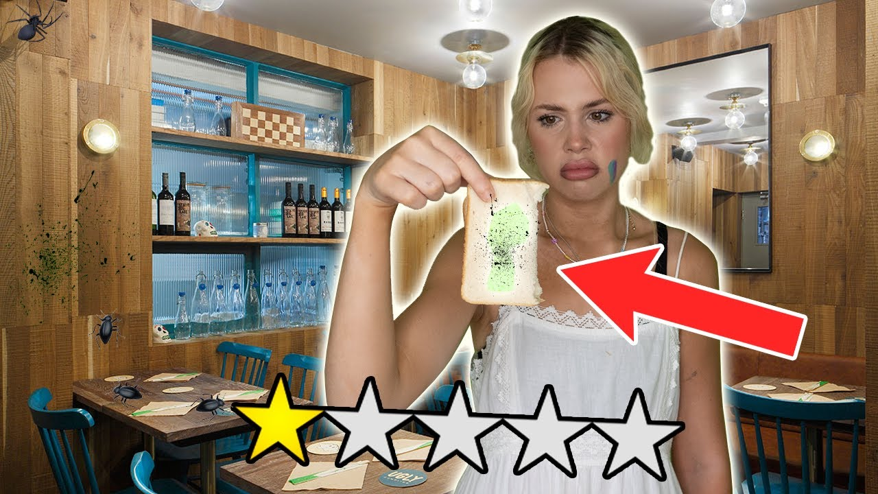 TAKING MY GIRLFRIEND ON A $10 DATE! *she hates me*