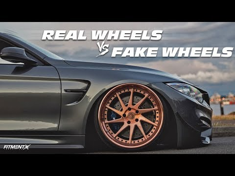 What Makes a Wheel Real?